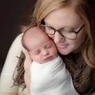 mama, dieťa, osud, embryo
