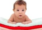 novorodenec, vôňa novorodenca, zavinovačka, plač, spánok
