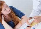 Prvé gynekologické vyšetrenie