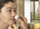 Krvácanie z nosa: Prvá pomoc
