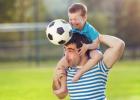 Učme deti najprv hrať, až potom súťažiť