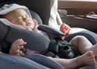 Syndróm zabudnutého dieťaťa v aute: Buďte opatrní