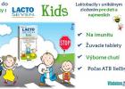 Pridajte sa do KLUBU MAMA a ja a OTESTUJTE prípravok na posilnenie imunity detí