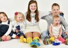 21. marec je Svetový deň Downovho syndrómu: Obujte si INÚ ponožku