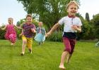 Naučte deti dýchať: Proti astme i ALERGII pohybom!