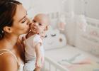 POMÓC: Moje bábo je na prsníku celý deň!