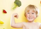 IMUNITA: Zdravé, silné a odolné dieťa
