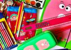 KLUB MAMA a ja prináša ďalšiu súťaž: VYHRAJTE balíček školských potrieb od Kauflandu