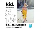 kid. goes to Trnava!
