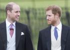 William odovzdal Harrymu rodičovské skúsenosti: TOTO ťa, braček, čaká