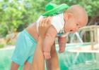 Termálne vody pre bábätká? Radšej NIE