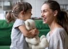 VIDEO, ktoré vás chytí za srdce: Jeden deň mamy a jej dcéry