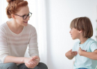 Rodičovský manuál: Pozor na to, čo hovoríte o svojich deťoch!
