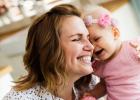 Riadky dojčiacej matky: Podprsenky v šuflíčku a tvarohová diéta