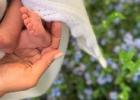 Čerstvá mama Meghan: Krásne vyznanie