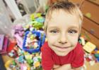 Psychológ radí: Vreckové za pomoc v domácnosti - ÁNO alebo NIE?