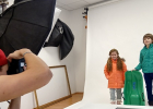 VÍŤAZI Little model: Nafotili zimnú módu do časopisu Mama a ja