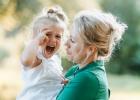 Príliš živé dieťa? 8 rád pre rodičov