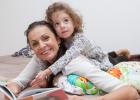 Príbeh baletky Evky: Stala som sa mamou po 45