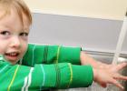 TOTO deti naučte: 9 krokov k čistým rúčkam