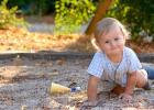 Materská DOVOLENKA alebo Ako mama prežije leto s nohami v pieskovisku