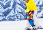 Prvá lyžovačka: TAKTO ju zvládnete