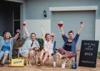 Ako oslavujú mamy koniec prázdnin?  TAKTO vo veľkom štýle