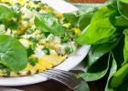 Zelená na tanieri: Špenátové dobroty