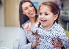 4 fungujúce rady, ako mať ŠŤASTNÉ dieťa