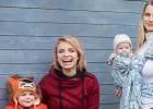 SKUTOČNÝ príbeh: Tehotná v 16 rokoch, babkou ako 36-ročná