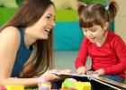 Rozprávam stále viac: Vývin reči  u 2 – 3-ročných detí