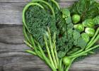 Zelené menu na Zelený štvrtok