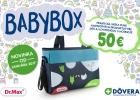 Baby kufrík pre bábätká vymenil hodnotnejší BabyBox