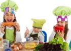 7 potravín pre zdravý vývin mozgu