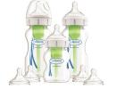 VYHRAJTE štartovaciu sadu jedinečných dojčenských fliaš DrBrown's
