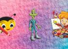 Tvorivé dielničky s detskými časopismi