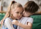 Ako naučiť dieťa empatii