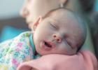 Chrípka: Ruky preč od môjho dieťaťa