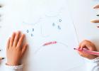 arteterapia, kresba dieťaťa, čo odhalí detská kresba, liečba umením