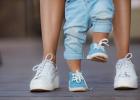 Dediť topánočky po staršom súrodencovi? Ako kupovať prvé topánky