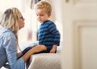 Naučte deti hnevať sa