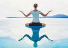 Na migrénu pomáha joga