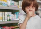 liečba kašľa, kašeľ a dieťa, cibuľový sirup, dieťa kašle