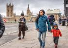 Slovák žijúci vo Veľkej Británii - nikto tu nenosí rúško