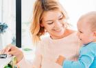 Končíme s mliečkom - AKO ukončiť dojčenie?