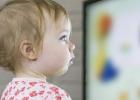 sledovanie televízie, vplyv obrazovky, žiarenie z obrazovky