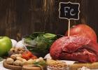 Superpotraviny pri anémii
