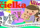 Malé cviky pre jazyky: Rozcvičte si jazýček s hláskou C
