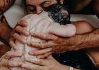 Zázrak narodenia: Tieto fotografie sú silné a emotívne