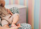 Extrémy v dojčení